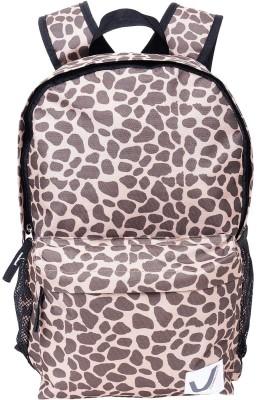 Vital Gear Leopard Print 20 L Backpack