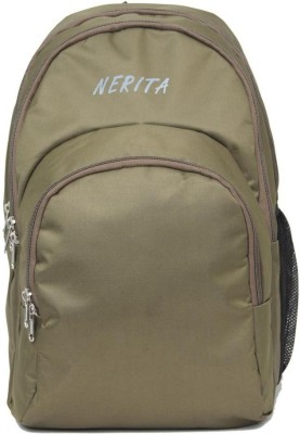 Nerita Khaki 1209 12 L Medium Backpack