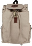 Zobello Casual Dyed Canvas Bagpack 17 L ...