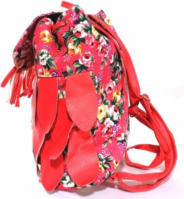 Krish Bag15 8 L Backpack