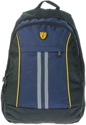 i Front Double Line Design 28 L Medium Backpack