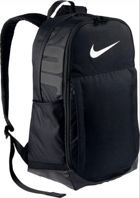 Nike Brazilla Medium XL 33 L Backpack(Black)