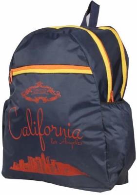 Via Harp metro usa California 12 L Laptop Backpack