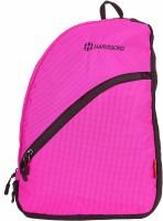 Harissons Unimode 11 L Backpack(Pink) best price on Flipkart @ Rs. 799