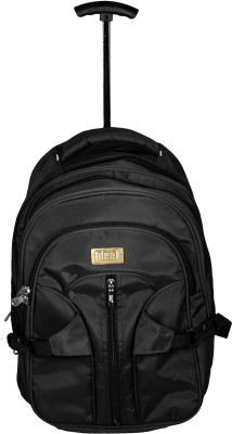 Ideal Small Travel 25 L Trolley Backpack