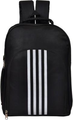 Hanu MN25BLK 20 L Laptop Backpack