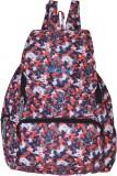 Justgear Backpack-JG_102_Orange 20 L Bac...