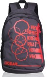 F Gear Diamond Octa 25 L Backpack (Grey,...