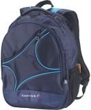 Fastrack Laptop Backpack (Blue)