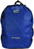 Cropp HSCY1202blue 24 L Backpack (Blue)