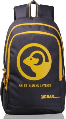 F Gear Castle - Rugged Base Aries 27 L Backpack