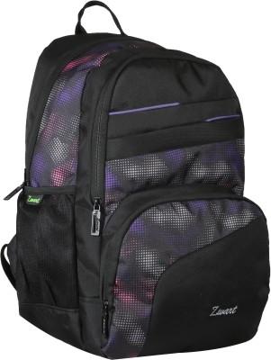 Zwart PRITON 25 L Medium Backpack