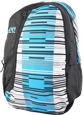 Wildcraft Crate Bar Blue 2.5 L Medium Backpack