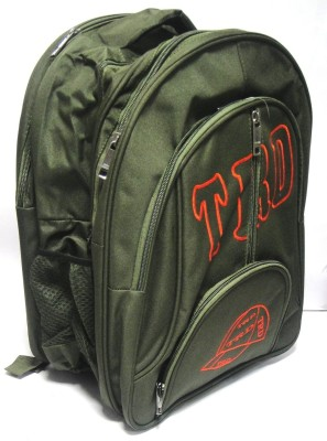 Tradition Green 15 L Large Backpack