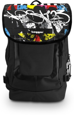 Tagger Urban Electro Test123_olbk  Top Loaded Ultimate 21 L Laptop Backpack