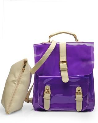 Bags Craze Stylish & Sleek BC-ONLB-1213 10 L Backpack