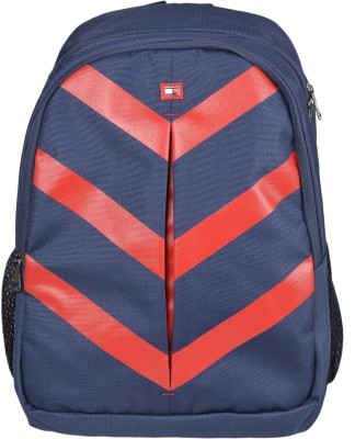 Tommy Hilfiger Biker Club Delta 15.8 L Medium Laptop Backpack