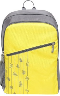 ABSTAR ZIGZAG SCHOOL BAG 25 L Backpack