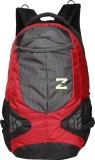 Zwart XCITE-R 30 L Laptop Backpack (Blac...