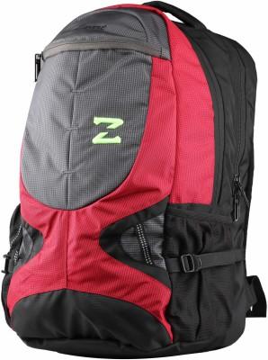 Zwart XCITE-R 30 L Laptop Backpack