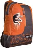 Wildcraft Stinger 18 L Backpack (Orange)