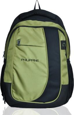 Philippine Cruiser 34 L Large Laptop Backpack