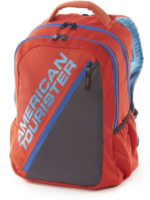 American Tourister Urbane 2016 005 Backpack
