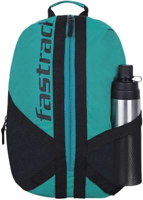 Fastrack AC027NGR01 24 L Laptop Backpack
