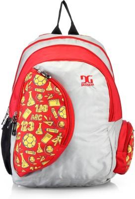 Dazzgear DAZZSBP-06 Medium Backpack