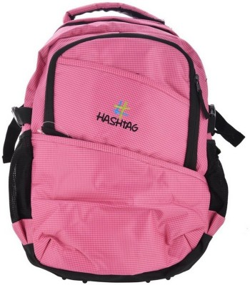 Hashtag CHEX 3 4.5 L Backpack