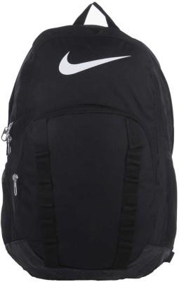 Nike Brasilia 7 Black 28 L Backpack