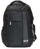 Bendly Black 0.6 L Laptop Backpack (Blac...