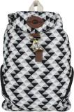 Zobello Geometric Design Backpack 25 L B...
