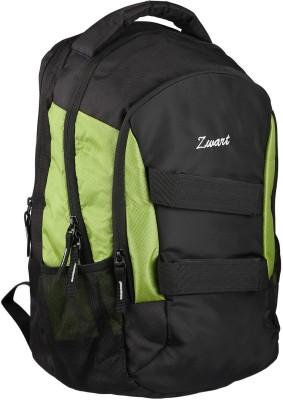 Zwart 114104 25 L Free Size Backpack