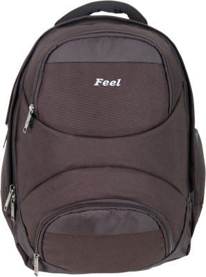 Feel 2140_Black 31 L Backpack