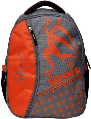 Hawai Capacious And Trendy 15.4 L Medium Backpack