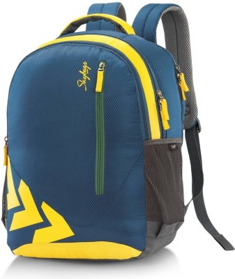 Skybags Pixel 02 31 L Backpack