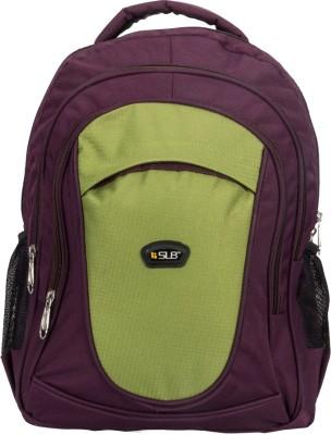 SLB Slb015pg 10 L Medium Backpack