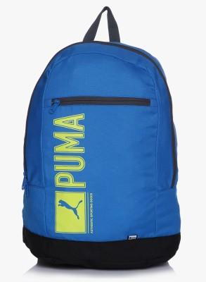 Puma Pioneer 19 L Backpack(Blue)