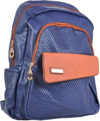 AVANEESH STYLISH MULTIUSE BLUE 10 L Backpack