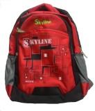 Skyline 052 58 L Laptop Backpack (Red, B...