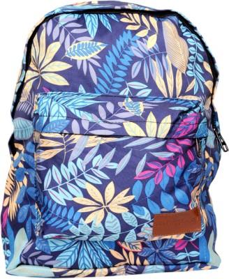 GLOWCULTURE JADELEAF 8 L Backpack