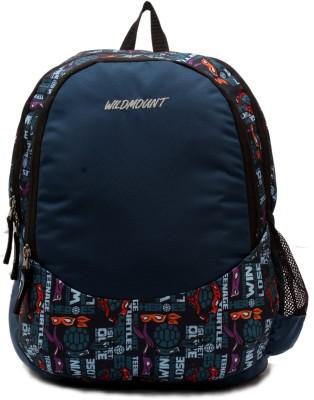 Wildmount Junior 03 - SB 15 L Backpack