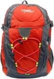 Donex 59415A 29 L Medium Backpack (Red)