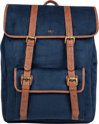 Atorse crew suedor bagpack 35 L Laptop Backpack