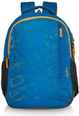 Skybags Pixel 04 31 L Backpack