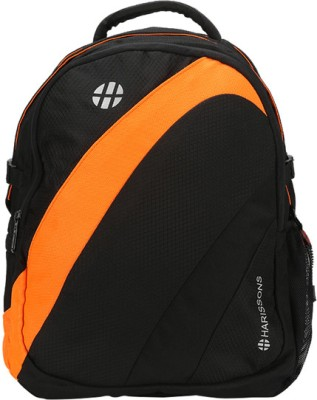 Harissons Pinnacle 37 L Free Size Backpack