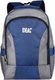 Ideal Drill 25 L Laptop Backpack (Grey, ...