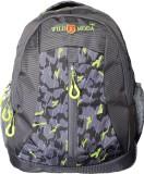 Wildmoda WMCB0055 30 L Backpack (Multico...