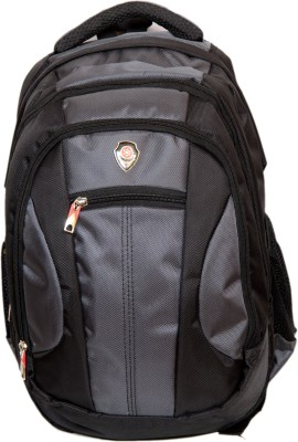 sammerry Grey 20 L Laptop Backpack
